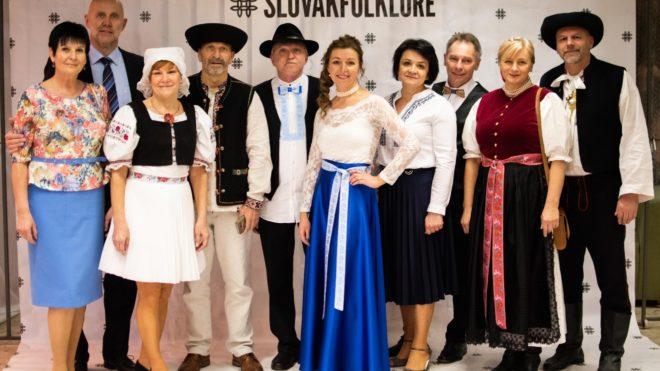 Ples Slovakfolklore