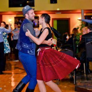 ČARDÁŠ-kurz ľudového tanca pre všetkých