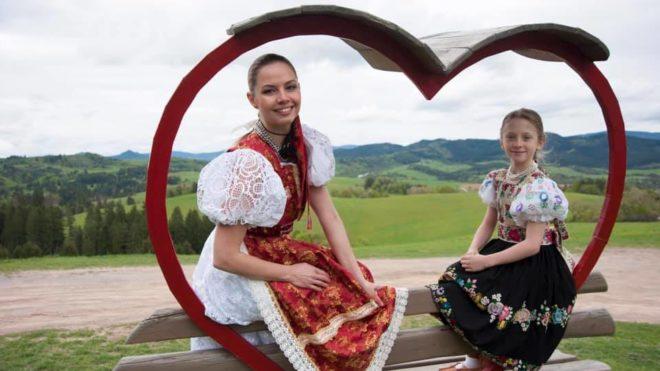 23. ročník Detského folklórneho festivalu Zdola ponickýho mlyna