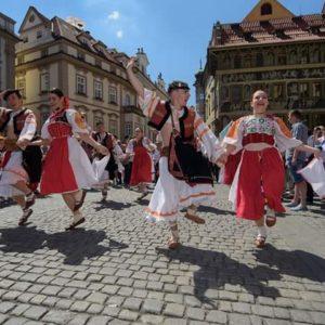Folklór bez hraníc
