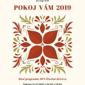 Vianočný program FS Mostár