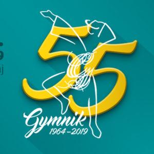 55. výročie FS Gymnik