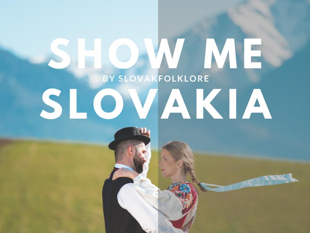 show me slovakia – KIA